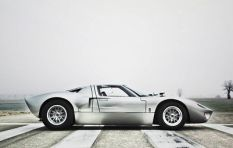 Cape Town car manufacturer builds GT40 look-alikes