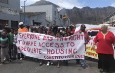 People cannot depend on the State to do everything for them - WC Housing MEC