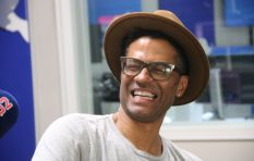 [WATCH] I write my best love songs when I'm completely lonely- Eric Benet