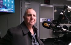 SA's Hollywood star Arnold Vosloo says it's been 'a treat' doing Afrikaans movie