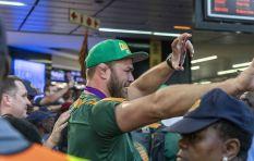 Springboks: We're humbled, thank you SA!