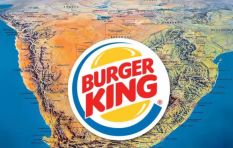 Hassen Adams (he brought Burger King and Dunkin' Donuts to SA) talks money