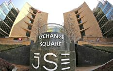 JSE Limited lost 10% of its value on Monday