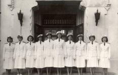 Nurses rejecting the white nursing uniform start #NightingaleMustFall campaign