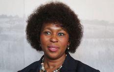 We found out Makhosi Khoza resigned through the media - Zizi Kodwa