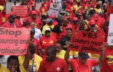 'We know SA is losing patience and wants VBS Mutual Bank looters behind bars'