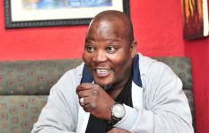 #TimeOut with Kenneth Nkosi