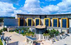 President Ramaphosa officially opens the Mpumalanga High Court