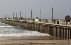 Neglected infrastructure could be cause of Durban Golden Mile washing away