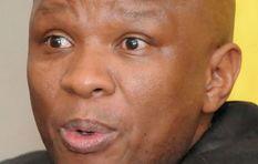 SABC board needs to answer for Hlaudi's appointment - Zizi kodwa