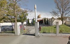 At least 40 people gunned down at mosque shooting in Christchurch, New Zealand