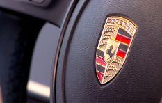 German police raid Porsche and Audi offices