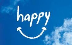 6 tips on how to be happy