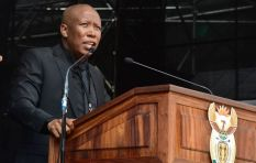 Malema under fire after 'Indians are racist' comment