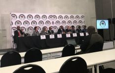 Second day of #StateCaptureInquiry  wraps up with Treasury's acting CPO