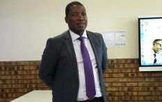 Lesufi apologises for reinstating teacher who had sex with a learner