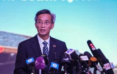 Ambassador says China is doing all it can to contain coronavirus - report