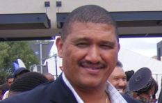 Fransman accuser speaks after his suspension