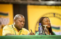Mkhize's withdrawal allows Sisulu to consolidate support - Vukani Mde