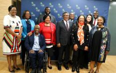 Minister Fikile Mbalula appoints permanent Road Accident Fund board