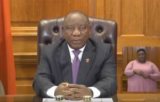 Ramaphosa: 3 COVID-19 deaths recorded in SA, with 1,326 cases