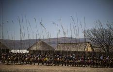 Preserving Zulu heritage with uMkhosi woMhlanga