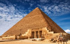 'Pseudo scientists refuse to believe Africans capable of building the pyramids'