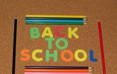 Tips on how to cope with back to school anxieties for both parents and children