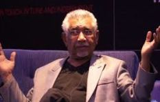 Mac Maharaj honored to receive National Order of Luthuli from President Zuma
