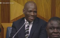 I have done nothing wrong - Hlaudi Motsoeneng