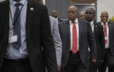 'Zuma's inquiry appearance crucial, possibly unheard of in African countries.'