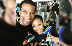 Letshego Zulu conquers Mount Kilimanjaro in honour of her late husband