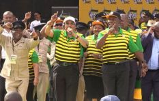 Poor turnout at manifesto launch due to botched bus arrangements - ANC