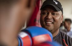 Saving the lives of inner-city children through boxing