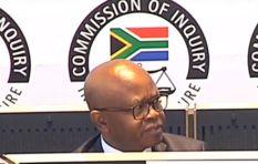 State capture inquiry: Themba Maseko says Zuma testimony 'untrue'
