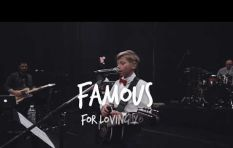 [WATCH] 11 year-old yodeler viral sensation wants to 'be famous for lovin' you'