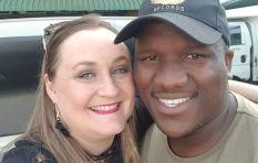 #UberOperaSinger Menzi Mngoma to audition for Cape Town Opera