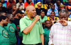 Amcu: building of homes for families of Marikana victims set to move faster