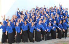 Tygerberg kids choir needs your help to get to the World Choir Games