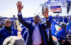 One man cannot hold us hostage - Mmusi Maimane