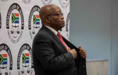 Zuma's appearance at the Zondo commission is important for democracy - analyst