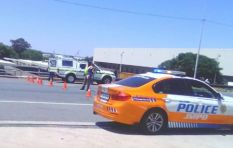 Motorists who break lockdown rules will spend weekend in jail - Fikile Mbalula