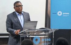 'Dire situation' forced Mbalula to put Prasa under administration