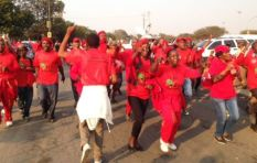 EFF has sights set on gaining double-digit traction nationally