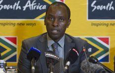 Zwane fails to pitch before portfolio committee yet again