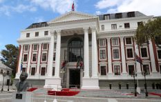 'Feasibility study to move parliament will span over six months'