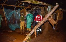 Death toll rises to 48 after Kenyan dam burst