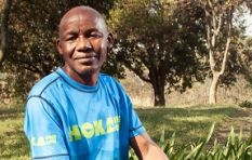 Struggling former athletics champ has cancer, says South Africa has failed him