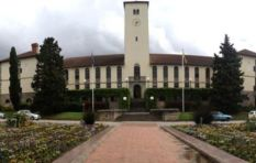 Rhodes name change must be done democratically: VC
