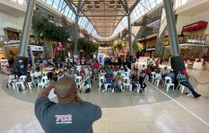 Maponya Mall delivers another nailbiting round of live Brain action